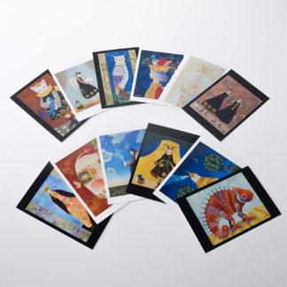 ポストカード・メッセージカード
